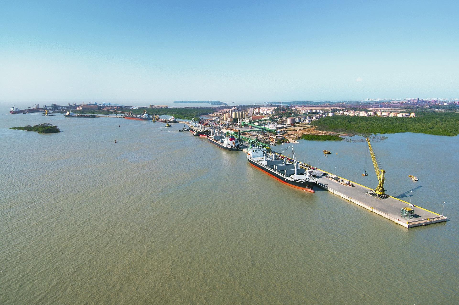 Porto Rico do Maranhão - Maranhão