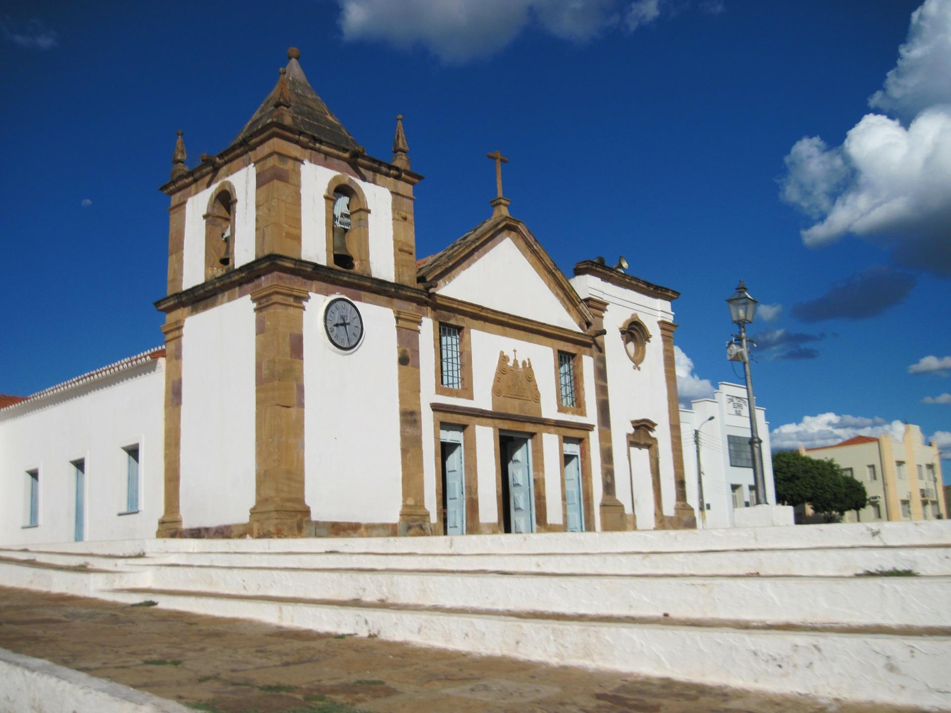 São João da Serra - Piauí