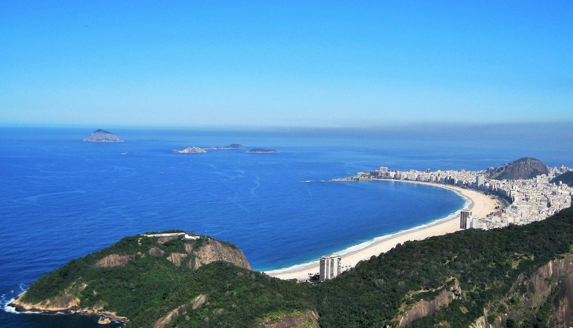 Boca do Mato - Rio de Janeiro - RJ