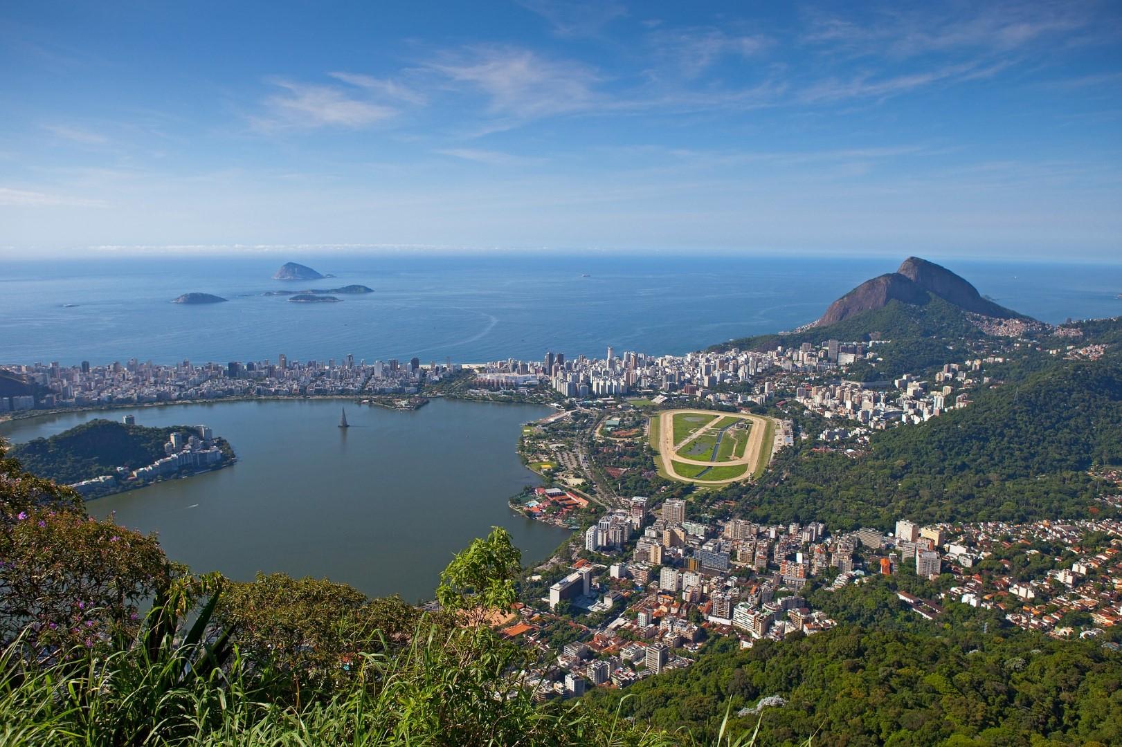 Engenho da Rainha - Rio de Janeiro - RJ
