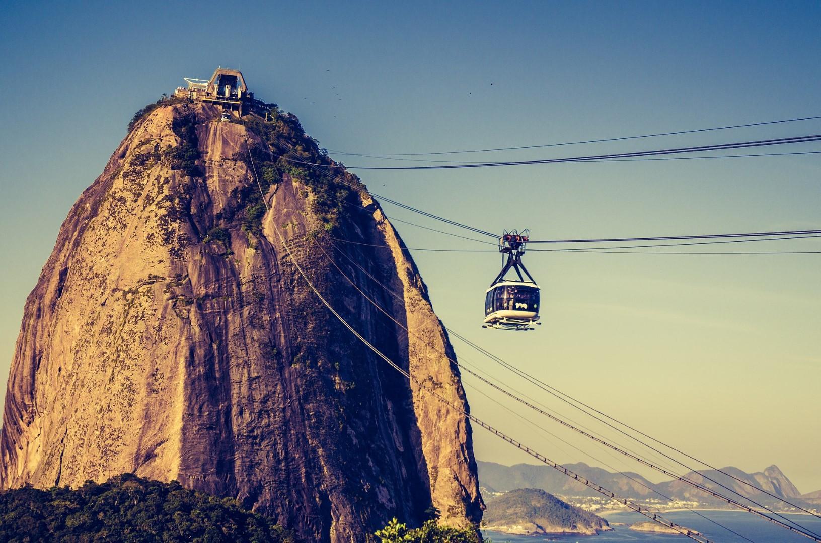 Vila Kosmos - Rio de Janeiro - RJ