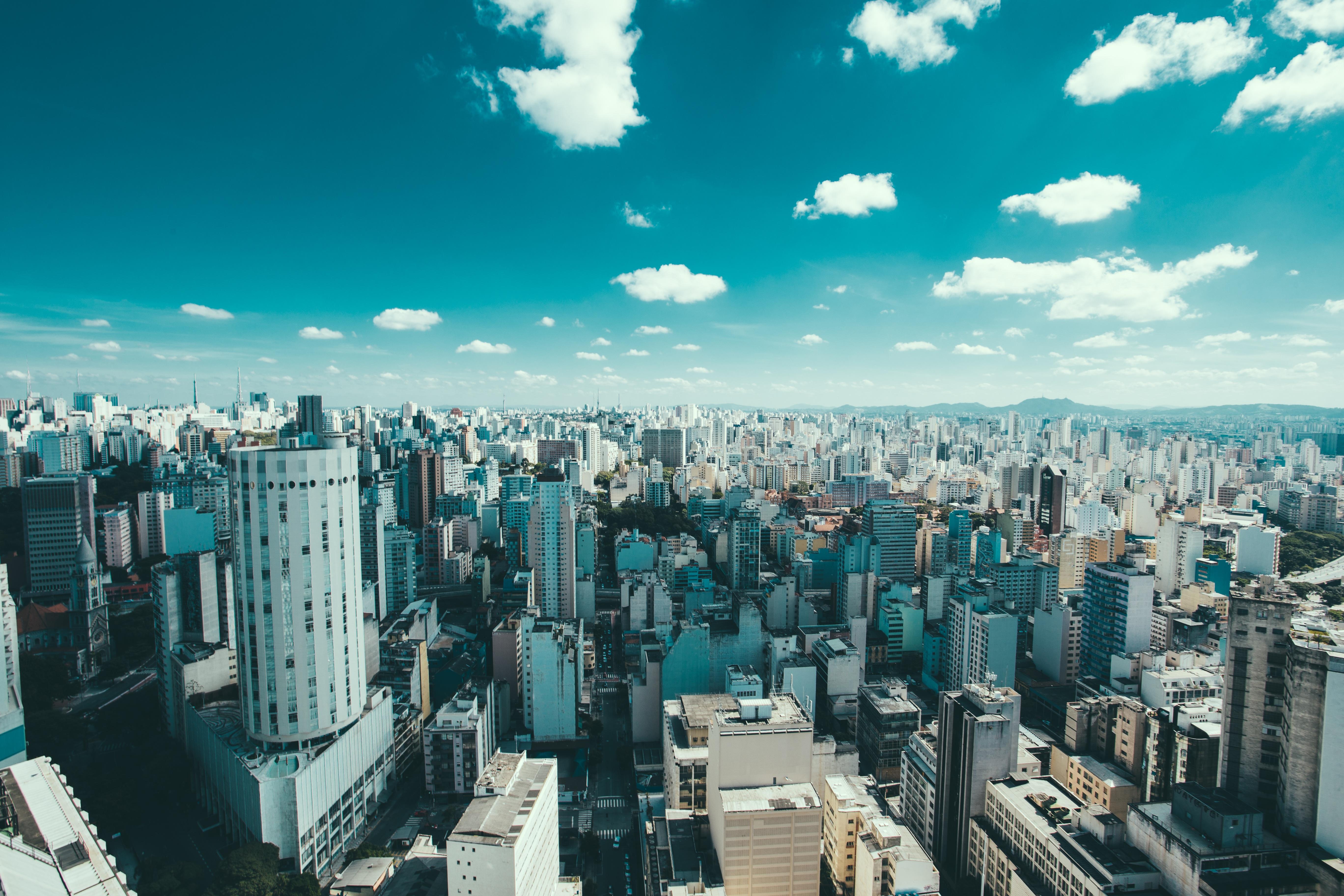Rubinéia - São Paulo
