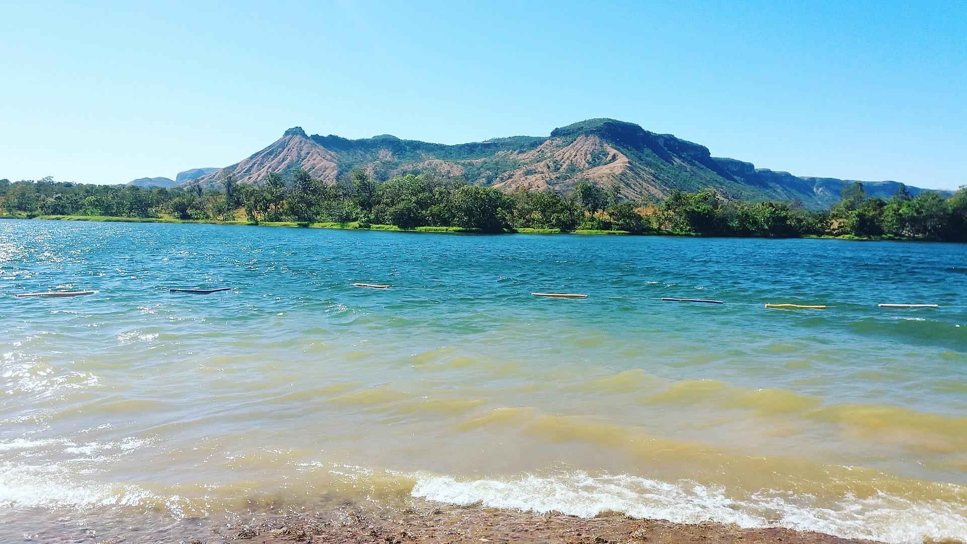 Rio dos Bois - Tocantins